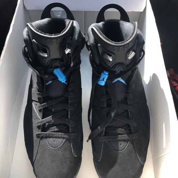 9663ae2eb84b Nike Air Jordan 6 Retro UNC